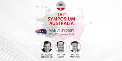 TRI® Symposium Australia