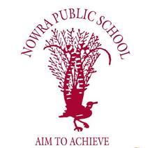 Nowra Public School's P&C Committee  logo