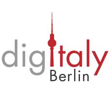 digItaly Berlin logo