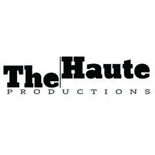 The Haute Productions logo