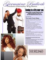 Ventiliation, Custom Wig making Seminar
