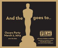 Louisville Film Society's Oscar Party