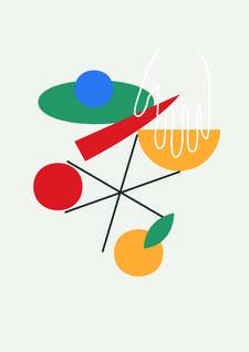 Hive Dine| Dining Together logo
