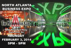 2014 NORTH ATLANTA BUSINESS EXPO