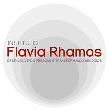 INSTITUTO FLAVIA RHAMOS  logo