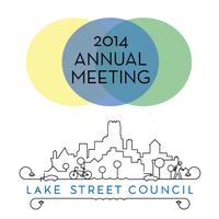 Lake Street Council 2014 Annual Meeting