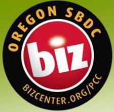 Oregon Small Business Development Center logo