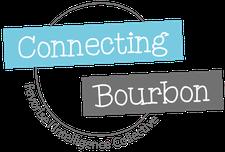 Connecting Bourbon  logo