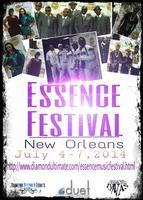 Essence Music Festival 2014 - 20th Anniversary