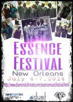 Essence Music Festival 2014 - 20th Anniversary