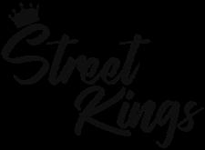 Street Kings  logo