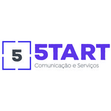 5TART Comunicação e Serviços logo