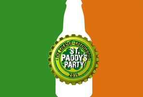 2014 Greater Greensboro St. Paddy's Party