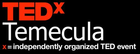 TEDxTemeculaSalon: Home-Grown Innovation