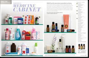 Calistoga, CA – Medicine Cabinet Makeover Class