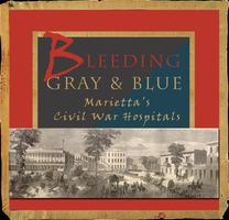 Bleeding Gray and Blue Walking Tour