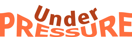 Under Pressure: February 28, 2014  **PM Session**