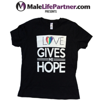 Love Gives Me Hope
