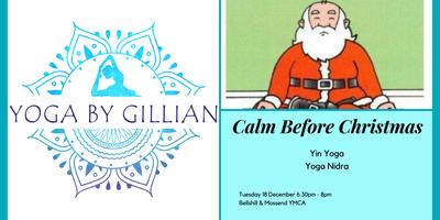 Calm Before Christmas