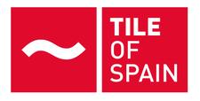 Tile of Spain logo