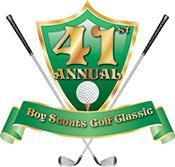Boy Scouts' Golf Classic 2014