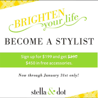 Meet Stella and Dot Atlanta GA (midtown)