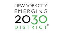 NYC 2030 District Committee logo