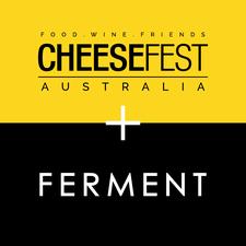 CheeseFest Australia logo