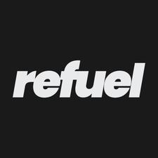 Refuel Creative logo