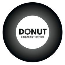 Le DONUT InfoLab de Marseille logo