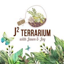 J² Terrarium logo