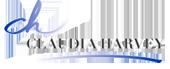 Claudia Harvey logo