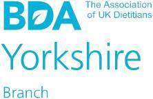 Yorkshire Branch of the BDA logo
