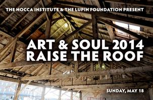 The 2014 ART&SOUL gala