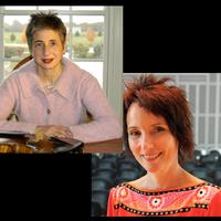 The Well-Advised Lunch Series: Mimi Zweig and Brenda...