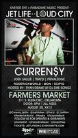 CURREN$Y JET LIFE: LOUD CITY LIVE IN OKLAHOMA CITY AUGUST 30