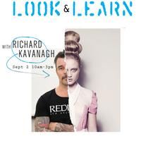 Charlie Price Presents Look & Learn w/Richard Kavanagh...