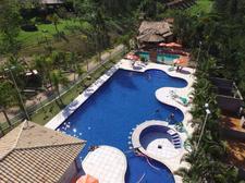Eco Resort San Thomaz logo