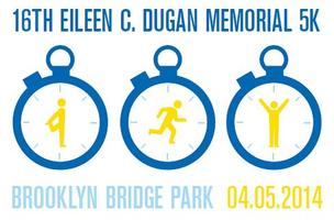 16th Eileen C. Dugan Memorial 5K