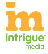 Intrigue Media logo