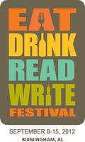 Eat Drink Read Write Festival : Eating Alabama