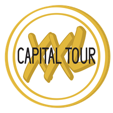 Capital Tour XXL logo