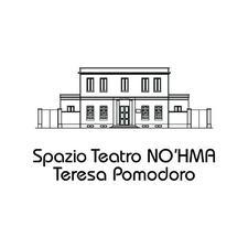 Spazio Teatro No'hma Teresa Pomodoro logo