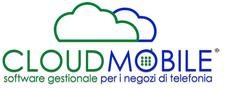 Cloud Mobile logo