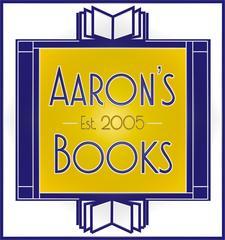 Aaron's Books logo