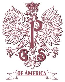 Polish Genealogical Society of America logo