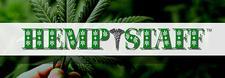 HempStaff logo