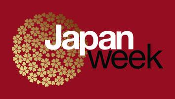 Japan Week 2014