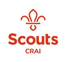 CRAI District Scouts logo