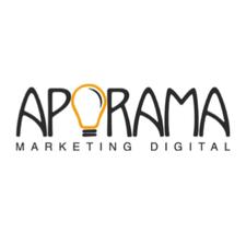 Aporama Marketing Digital logo